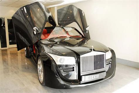 rolls royce black ruby black ruby rolls royce coupe for just 1 2 million