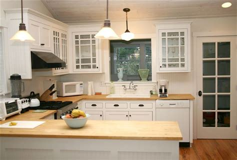google images kitchens butcher block countertops white cabinets google search