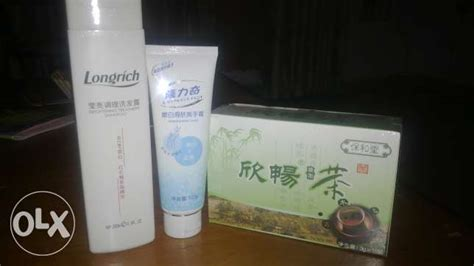 Shoo Longrich longrich products uvwie ng
