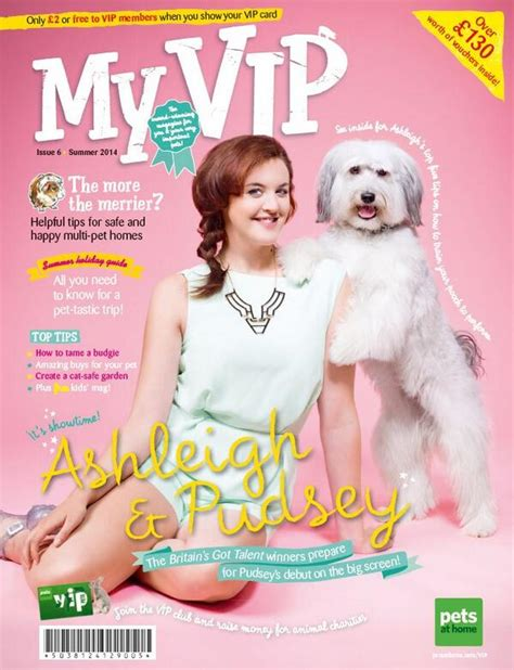 at home magazine pets at home on twitter quot my vip magazine issue 6 is