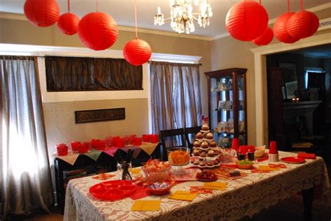 cny home decoration chinese new year decorations a traditional home decor