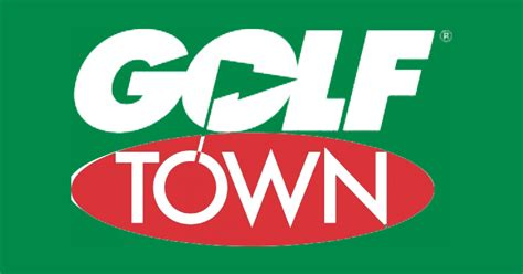 golf town july  promo codes coupons
