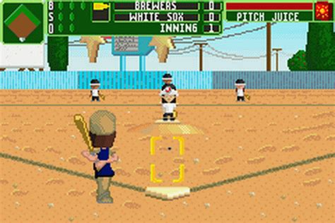 play backyard baseball free play backyard baseball 2007 online free 2017 2018 best