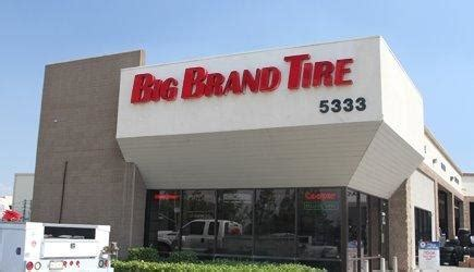 big brand tire service bakersfield california tire distributors