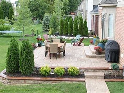 backyard leveling cost 25 best ideas about concrete patio cost on pinterest