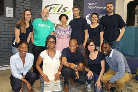 digitally inspired media digitally inspired hackathon at tshimologong precinct selects winners digital street
