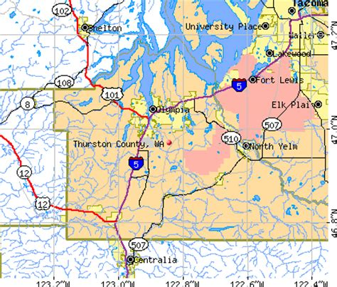 Thurston County Search Thurston County Washington Detailed Profile Houses Real Estate Cost Of Living