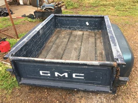 73 87 Chevy Truck Bed For Sale by Chevy Truck Bed 73 87 Stepside 450 Sonora Auto