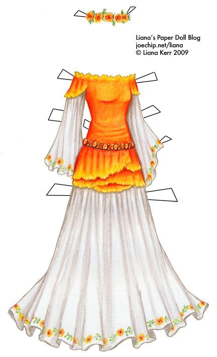 Liana Drees 378 best images about paper dolls on