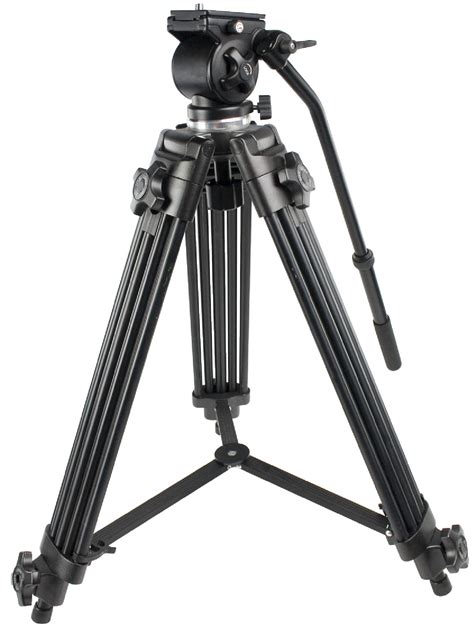 Tripod Professional Kn Tripod110 K 246 Nig Professional Camcorder Tripod Electronic Discount Be