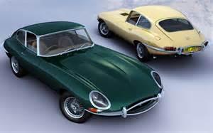Jaguar E Type 1960 Jaguar E Type 1960