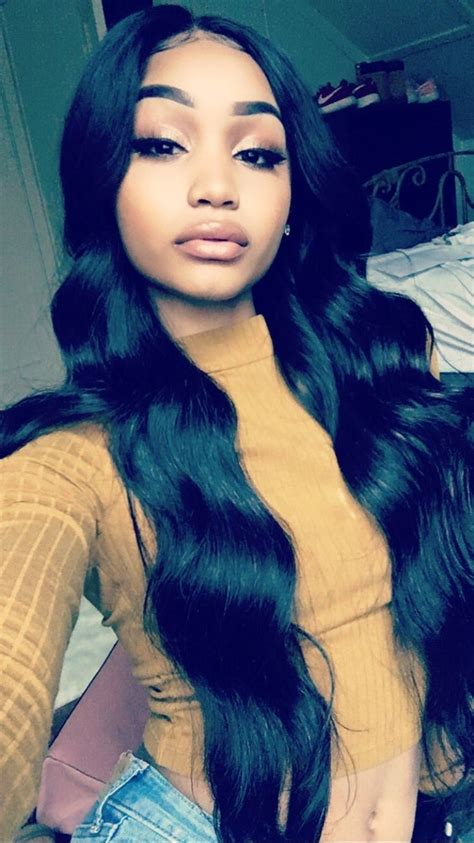 In Hairstyles 25 best ideas about sew in hairstyles on sew in
