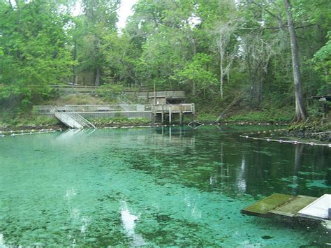 fanning springs state park fanning springs state park levy county fl flickr
