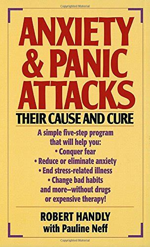 attacks their causes and avoidance books ebook anxiety panic attacks their cause and cure free