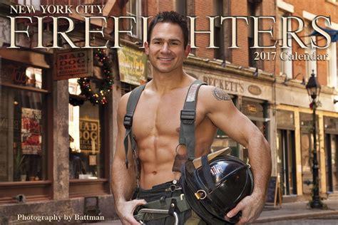 Firefighter Calendar 2017 Firefighter Calendar My