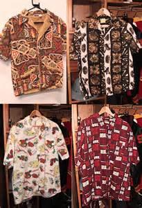 Men s hawaiian shirt