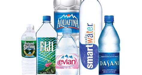 best water 8 best bottled water and why they re all bad for you