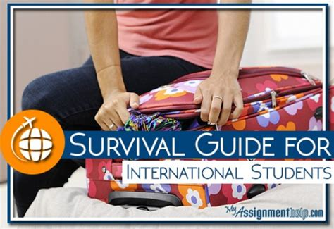 help my is a survival guide for of books 5 no fail survival techniques for international students