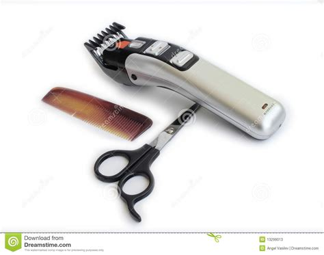 Hair Dresser Tools by Hairdresser Tools Stock Photos Image 13299013