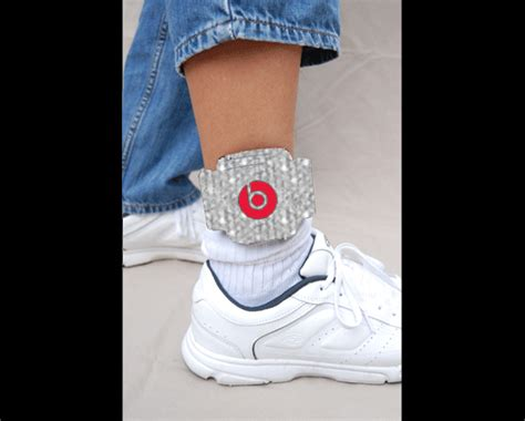 Chief Keef Criminal Record Chief Keef And Jimmy Iovine Join Forces To Produce Iced Out House Arrest Ankle Bracelets