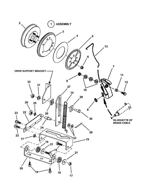 wiring diagram for rear engine snapper wiring diagram