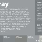 grey color meaning color meaning and psychology graf1x