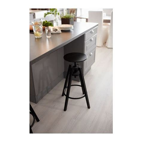 Foot Rest Stool Ikea by Dalfred Bar Stool Black Bar Stool Stools And Footrest