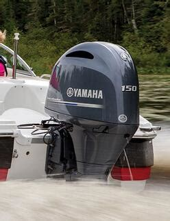 yamaha boat motors sale 150hp outboards sale