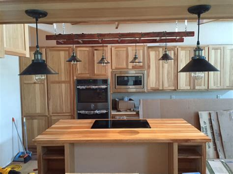 hickory butcher hickory butcher block any size quote and order