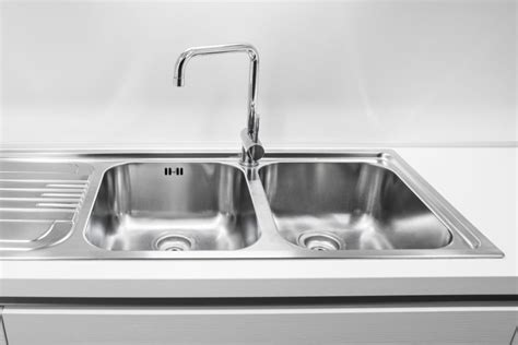 how to clean stainless steel kitchen sink how to clean a stainless steel sink