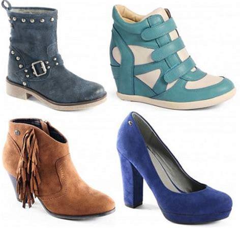 imagenes de zapatos otoño invierno 2013 zapatos mustang oto 241 o invierno 2012 2013 demujer moda