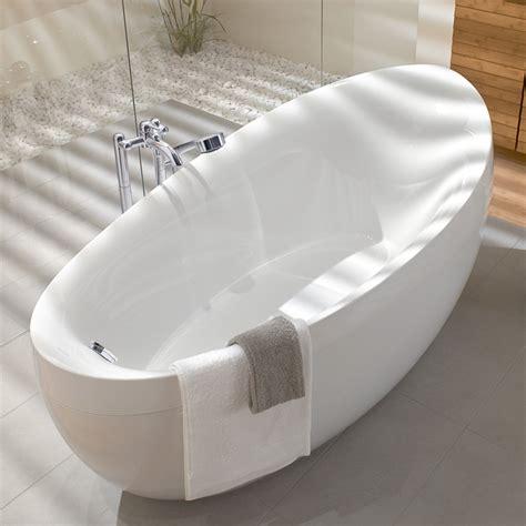 villeroy und boch badewanne villeroy boch aveo freistehende badewanne wei 223