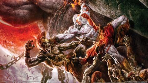 wallpaper game war god of war wallpaper hd wallpaper 34159