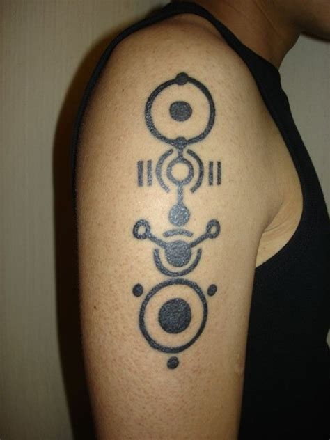 black ink tattoos for men black ink on shoulder for tattooimages biz