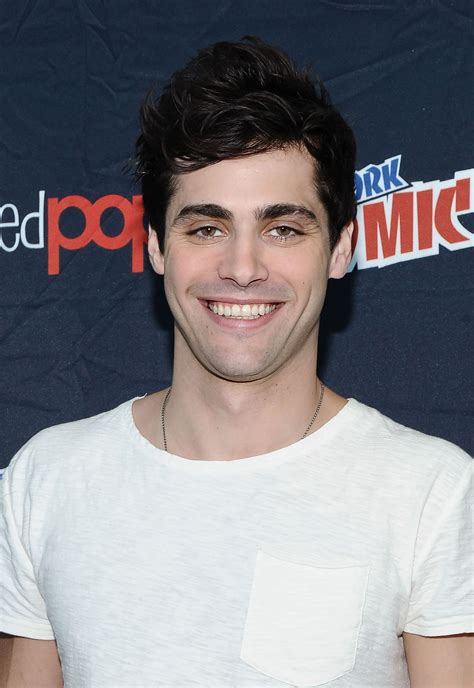 matthew daddario comic con oct 10 new york comic con 2015 019 matthew daddario