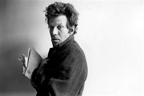 Letters For Blind People Tom Waits Makes A Life Out Of Fooling People Framework