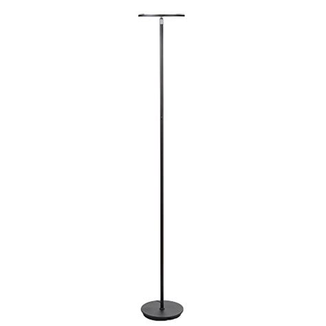 brightech sky led torchiere floor l brightech sky led torchiere floor l dimmable super