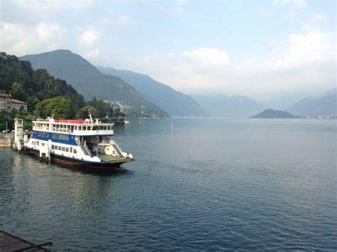fast boat bellagio to como bellagio lake como