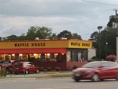 21 juin 2015 picture of waffle house roanoke rapids