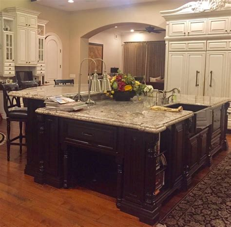 Kitchen Island Alternatives Kitchen Island Ideas 4 Trends For This Gathering Place
