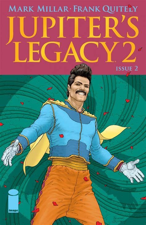 jupiters legacy volume 2 jupiter s legacy vol 2 2 releases image comics
