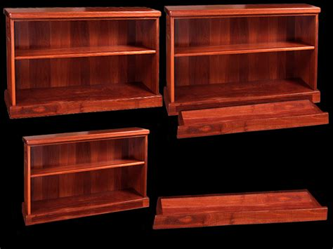 woodwork bookcase plans  hidden compartments  plans