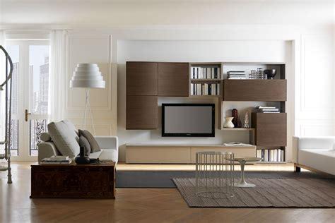 soggiorno living moderno soggiorno moderno in legno 583 napol arredamenti