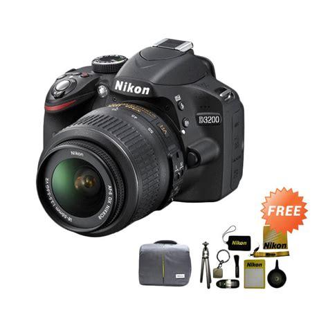 Kamera Dslr Nikon D3200 Kit Vr harga kamera canon 1200d oktober 2014 harga yos