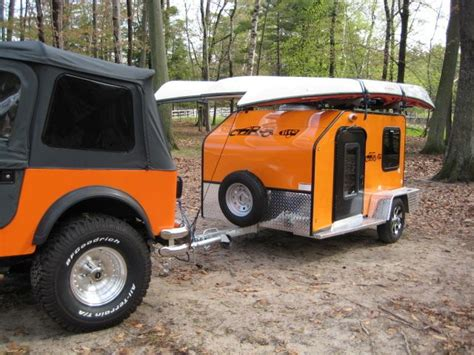 jeep utility trailer 72 best cing images on pinterest cing ideas