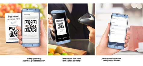 pay mobile samsung pay mobile payment service offers samsung india