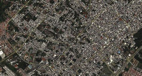 imagenes satelitales recientes mapa satelital de san felipe yaracuy