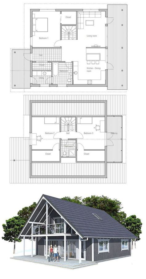 economical 3 bedroom home designs best 25 beach house floor plans ideas on pinterest