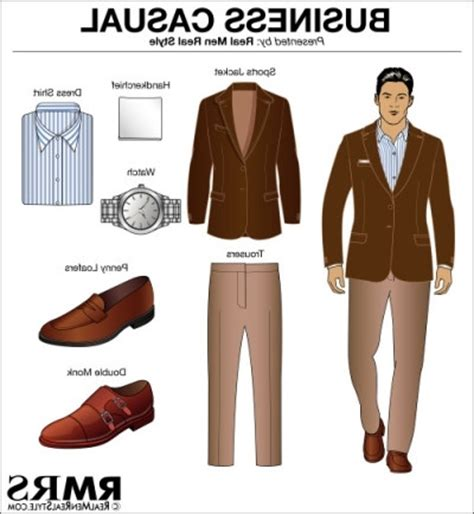 Comfortable Business Casual by Mens Hairstyles Business Casual For The