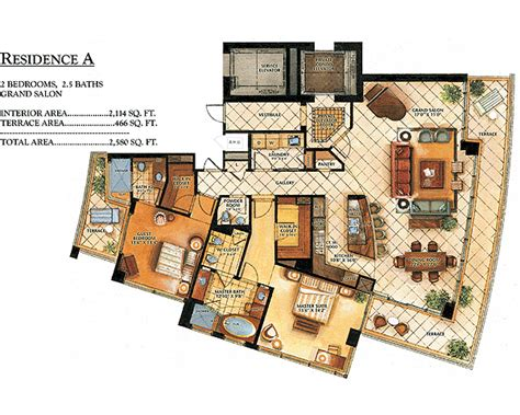 residences c luxury condos for sale site plan floor one bal harbour real estate condos one sotheby s